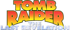 Tomb Raider - The Last Revelation logo