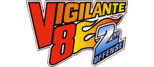 Vigilante 8 - 2nd Offense logo