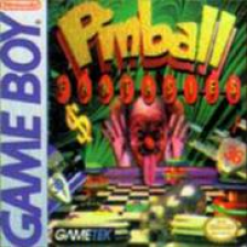 Pinball Fantasies Nintendo Game Boy cover artwork