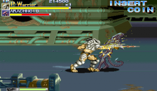 Aliens vs. Predator ingame screenshot