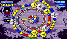 Puzz Loop 2 ingame screenshot