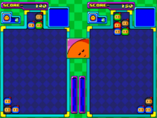Bomberman - Panic Bomber ingame screenshot