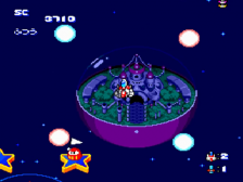 Star Parodia ingame screenshot
