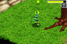 Bionicle ingame screenshot