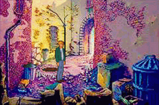 Broken Sword - The Shadow of the Templars ingame screenshot