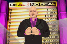 Deal or No Deal ingame screenshot