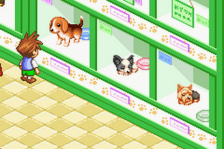 Dogz ingame screenshot