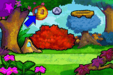 Dora the Explorer - Super Star Adventures! ingame screenshot