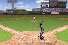 High Heat Major League Baseball 2002 ingame screenshot