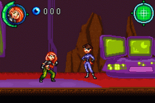 Kim Possible III - Team Possible ingame screenshot