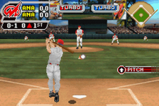 MLB SlugFest 20-04 ingame screenshot