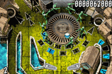 Pinball of the Dead, The ingame screenshot