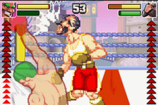 Punch King - Arcade Boxing ingame screenshot