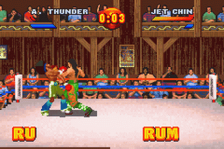 Ready 2 Rumble Boxing - Round 2 ingame screenshot