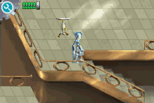 Robots ingame screenshot