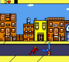 Adventures of Elmo in Grouchland, The ingame screenshot