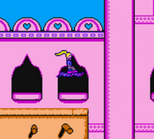 Barbie - Magic Genie Adventure ingame screenshot