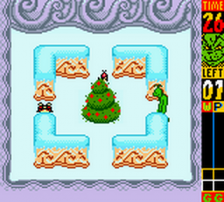 Grinch, The ingame screenshot