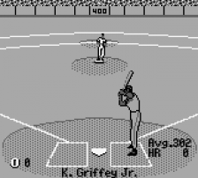 All-Star Baseball 99 ingame screenshot