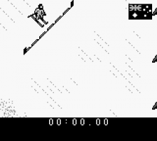 XVII Olympic Winter Games, The - Lillehammer 1994 ingame screenshot