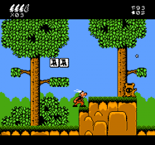 Asterix ingame screenshot