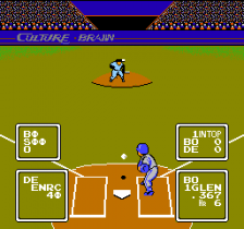 Baseball Simulator 1.000 ingame screenshot