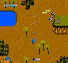 Commando ingame screenshot