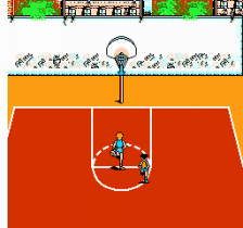 Hoops ingame screenshot