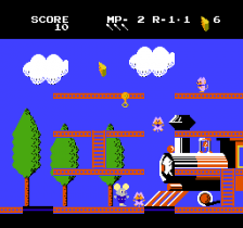 Mappy-Land ingame screenshot