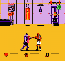 Power Punch II ingame screenshot