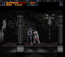 Batman Forever ingame screenshot