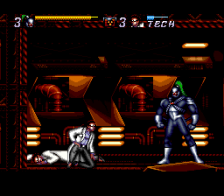 Jim Lee's WildC.A.T.S ingame screenshot