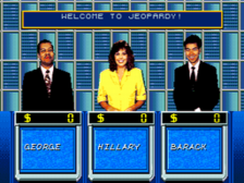 Jeopardy ! ingame screenshot