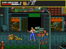 Sega Classics - 5-in-1 ingame screenshot