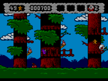 Excellent Dizzy Collection ingame screenshot