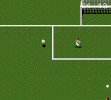 World Cup USA 94 ingame screenshot