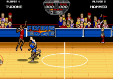 Arch Rivals - The Arcade Game ingame screenshot