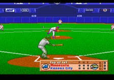 HardBall III ingame screenshot