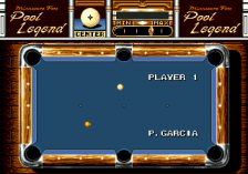 Minnesota Fats - Pool Legend ingame screenshot