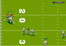 NFL 98 ingame screenshot