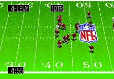 Tecmo Super Bowl III - Final Edition ingame screenshot