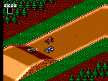 Buggy Run ingame screenshot