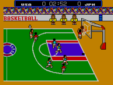 Great Basketball ingame screenshot