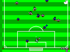 World Cup Italia '90 ingame screenshot