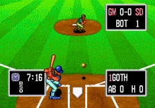Baseball Stars Professional ingame screenshot