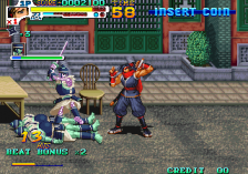 Sengoku 3 : Sengoku Legends 2001 ingame screenshot