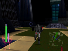 Beast Wars - Transformers ingame screenshot