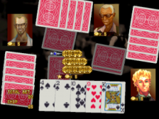 Card Games ingame screenshot