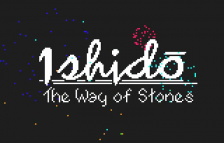 Ishido - The Way of the Stones title screenshot