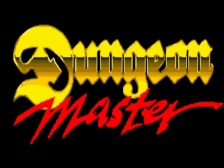 Dungeon Master title screenshot